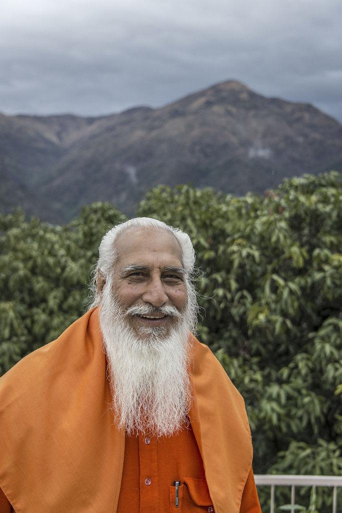 Au coeur de l'Inde spirituelle